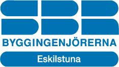SBR Eskilstuna-logotype